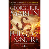 Fuego Y Sangre (precuela Juego De Tronos) R.r. Martin Nuevo