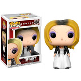 Funko Pop Terror Chuky - Tiffany 468 Original