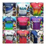 Camisetas Deportivas Sublimadas Mas De 200 Modelos A Escoger