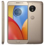 Smartphone Motorola Moto E4 Plus 16gb 13mp - Ouro (vitrine)