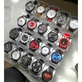6138b5f4bc2 Relogio Removivel Marca Importada Stamps - Relógios no Mercado Livre ...