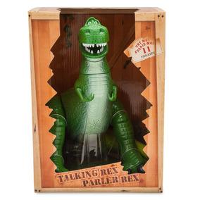 Dinosaurio Toy Story Rex - Muñecos y Accesorios en Mercado Libre ... 39afac10af2