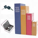 Caja Fuerte En Forma De Libro