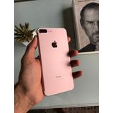 iPhone 7 Plus Pink Rose 128 Gb - Desbloqueado