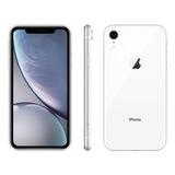 iPhone Xr 64gb Novo Lacrado 1 Ano De Garantia + Nfe
