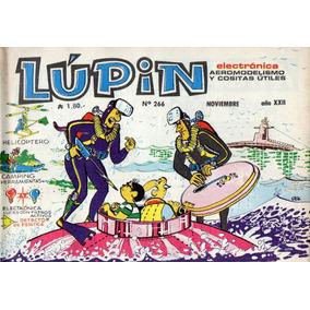 Revista Lúpin Nº 266 Año 1987