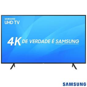 Smarttv 4k Samsung 2018 43 Hdr Tizen Tudo Uma 2 Un43nu7100