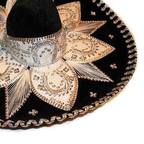 Sombrero De Charro - Sombreros Hombre en Mercado Libre Perú 95ac4398edc