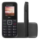 Celular Alcatel 1011d Novo Original (leia O Anúncio!)