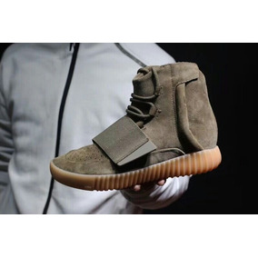premium selection a3842 94b1d adidas Yeezy Boost 750 By Kanye West 10us