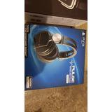 Sony Ps3/ Ps4 Pulse Headset