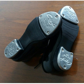 d47baeeade Sapato Para Sapateado Tap Dance - Sapatos no Mercado Livre Brasil