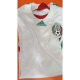 a7028c945d Camisa Seleção Mexicana adidas Tamanho G Original