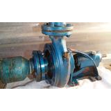 Bomba Irrigação Mancal Mancalizada Inapi 80-65-20