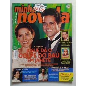 Minha Novela Nº 27 2000 Terra Nostra O Privilégio De Amar
