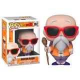 Funko Pop Dragon Ball Master Roshi # 382 * Local Balvanera