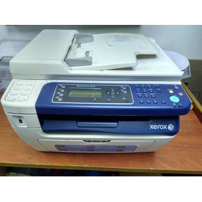 Fotocopiadora Impresora Multifuncional Xerox 3045 - Para Rep