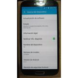 Samsung Galaxy S4 16gb Movistar Excelente Estado Caja Orig