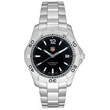 Reloj Waf1110.ba Aquaracer Cuarzo Reloj Tag Heuer Hombres