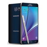 Celular Samsung Galaxy Note 5 32gb Demo Liberado