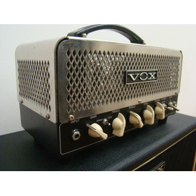 0d369ac601a40 Vox Night Train - Amplificadores Vox para Guitarra no Mercado Livre ...