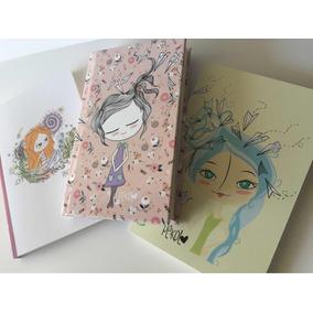 Cuaderno Artesanal / Libreta / Diario