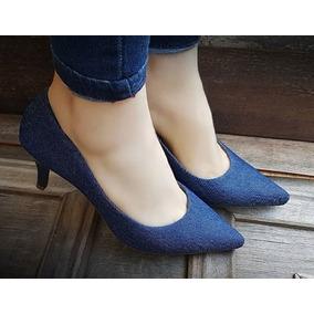 13f7be1ff Scarpin Lindo Barato Feminino Scarpins - Sapatos no Mercado Livre Brasil