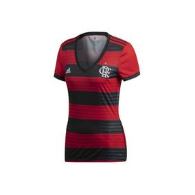 Baby Look Torcida Feminina Flamengo - Camisetas e Blusas Manga Curta ... cc000a389f659