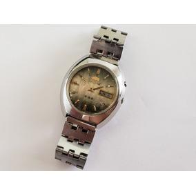 eeabc3e07ac Peças Relogio Automatico Orient - Relógios no Mercado Livre Brasil