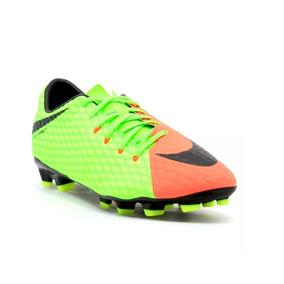 Chuteira Nike Hypervenom Phelon Fg - Chuteiras Nike para Adultos no ... 64ac6b60b85ab