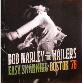 Cd+dvd Bob Marley Easy Skanking In Boston 78 Nuevo En Stock