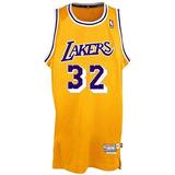 Regata adidas Nba Retro La Lakers - Magic Johnson 32 4b84f2352f0a2