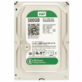 Discos Duros 500gb Pc Y Dvr Seagate Western Digital Hitachi