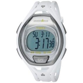 93ef0413a926 Reloj Timex Ironman Triathlon Con Correas De Velcro - Relojes en ...