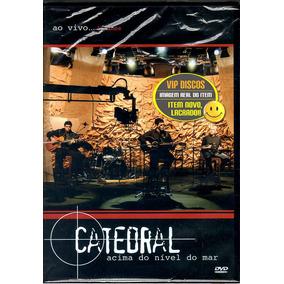 dvd banda catedral 20 anos na estrada