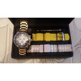 7cf68f82691 Relogios Ewc - Relógio Masculino no Mercado Livre Brasil