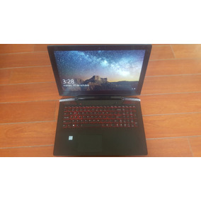 Laptop Lenovo Y700 Perfecto Estado