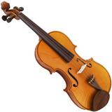 Violino 4/4 Rolim Ouro Brilho Série Especial Artesanal