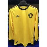 Camiseta Belgica Hazard - Camisetas de Fútbol en Mercado Libre Chile 1e3855a0f3091