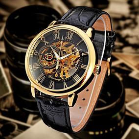 c21ea0f68cd5 Reloj Silvana Y Pulsera De Oro Relojes - Relojes Pulsera Masculinos ...