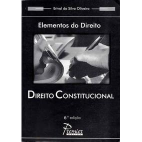 Elementos De Direito Constitucional Michel Temer Pdf