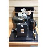 Unidad Condensadora Tecumseh 1 Hp 220v Congelación