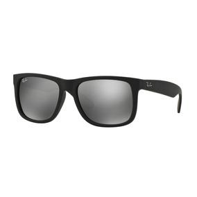 93bde033a60e6 Oculos Ray Ban 8051 Cinza Lentes G14 De Sol - Óculos no Mercado ...