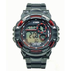 abc2796dc2f G Shock Cinza Vermelho - Relógios De Pulso no Mercado Livre Brasil