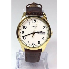 Relogio Timex Timex Easy Com Luz Noturna