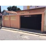 Casa Residencial À Venda, Benfica, Fortaleza. - Ca0780