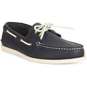 a9a6d420685 Zapatos Tommy Hilfiger Suela Baja - Calzados - Mercado Libre Ecuador