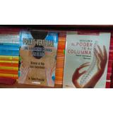 Praxis Vertebral Y Descubra El Poder De Su Columna 2 Libros