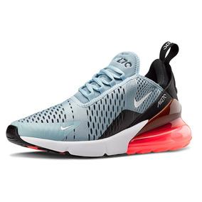 b244593a9c3 Tênis Da Nike Ar Max Original Outros Modelos - Nike Azul celeste no ...