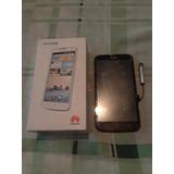 Telefono Huawei G730 Tarjeta Madre Dañada